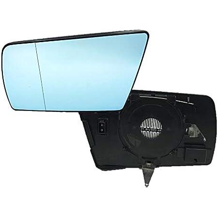 Spiegelglas Spiegel Außenspiegel Glas Links Beheizbar E Klasse W210 S210 7 99 Auto