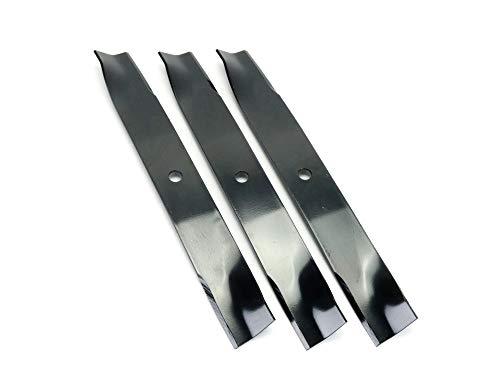 rotatif 12273-lot du 3-usa Blade, Toro 110–6837–03, Timecutter Z 127 cm Coupe standard