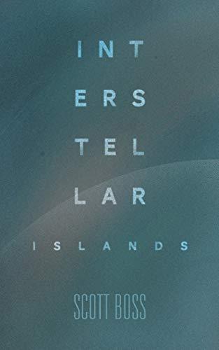 Interstellar Islands (Cosmic Ark Book 1) (English Edition)