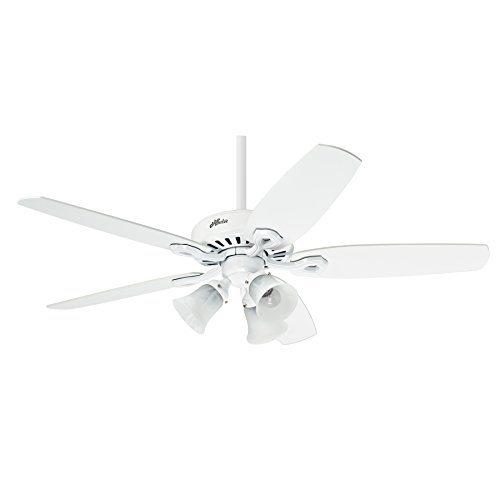 Hunter Fan 50560 Builder Plus