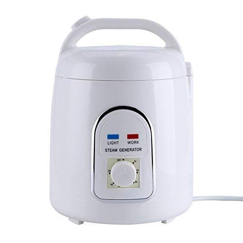 Generador de vapor para sauna de vapor portátil Svedana, 1,5 litros 850 W versión 2017