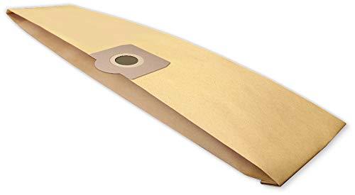 20 sacs d'aspirateur R 4 de filtre Clean Convient pour Lavorwash Nilo, Primera NTS 50, Rowenta Jazz, Rowenta Rio, Rowenta ZR de 815, Wirbel 814, 110, Nevada 103 Rad, Rowenta RB 870