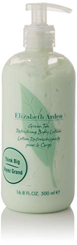 Elizabeth Arden Green Tea, Refreshing Body Lotion, 1er Pack (1 x 500 ml)