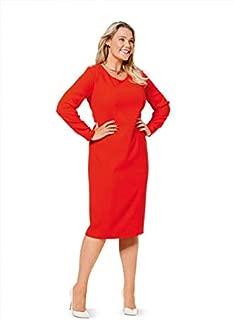Best burda patterns dresses Reviews