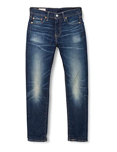 Levi's 510 Skinny Jeans, Brick Wall ADV, 34W / 34L Homme