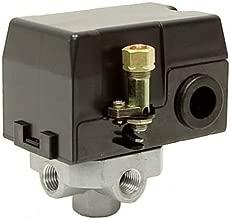 412024-E compatible/replacement Air Compressor Pressure Switch 135 PSI MAC2400 MAC5200 AC700