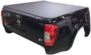 Nissan Navara NP300/D23 Dual Cab Jul 2015 to Current Without Sports Bars, Clip On Ute Tonneau Cover. Tuff Tonneaus Ute Cov...