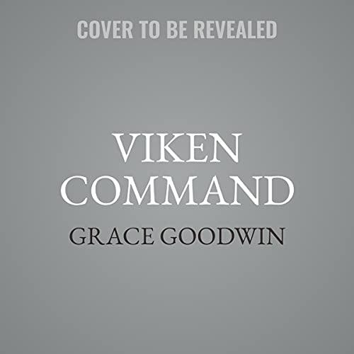Viken Command cover art