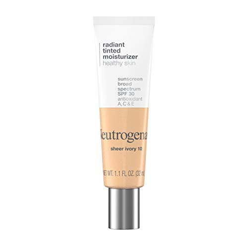 Neutrogena Healthy Skin Radiant Tinted Facial...