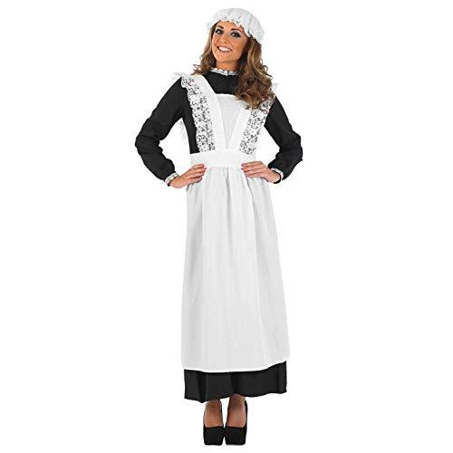 Fun Shack Disfraz de sirvienta Victoriana para Mujer. Unifor