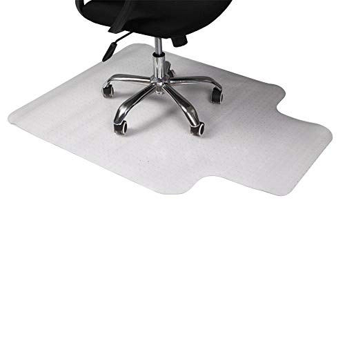 Transparent Bodenschutzmatte Teppich...