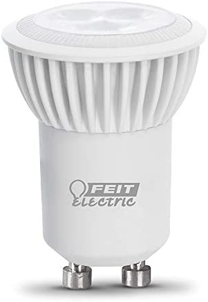 Feit Electric BPMR11 GU10 LED CAN 4W 25W Equivalent Dimmable 250 Lumens LED MR11 Light Bulb product image
