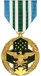 Joint Service Commendation Medal Bronze