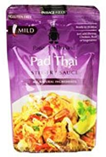 Passage Foods Passage To Thailand Pad Thai Stir-Fry Sauce Mild -- 7 fl oz