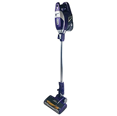 Shark Rocket Stick Vacuum ZS350 Corded Ultralight with Self- Cleaning Zero-M Pet Multi-Tool and LED Lights HEPA Filtration. (Renewed)