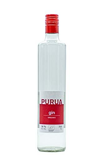 Acha Purua Organic Ginebra - 700 ml