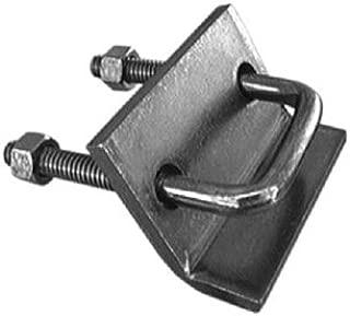 Thomas & Betts ZU501-10 Super Strut 3/8-Inch Bolt Beam and Pipe Clamp
