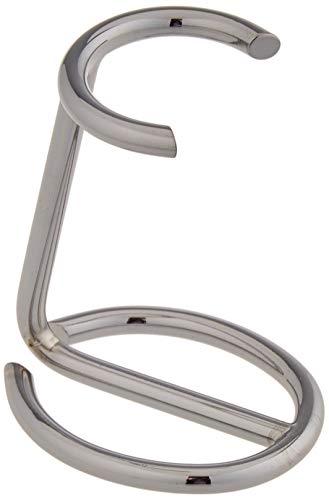 Omega 172 - Supporto Pennello, Argento