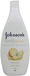 Johnson's Vita-Rich Soft & Pamper Pineapple and Lily shower gel - 750 Ml