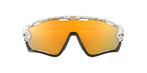 Oakley 0OO9290 Gafas de sol, Splatter White, 40 para Hombre
