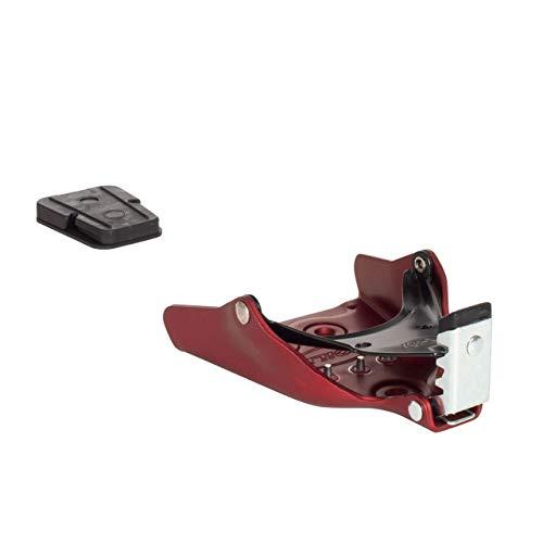 Voile HD Mountaineer 3-Pin Telemark Bindings