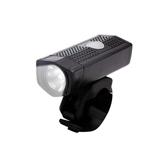 Generic Fahrradbeleuchtung USB-Ladescheinwerfer Real Test 350 Lumen Besonderheiten Nachtlichter mit USB-Reitblendung
