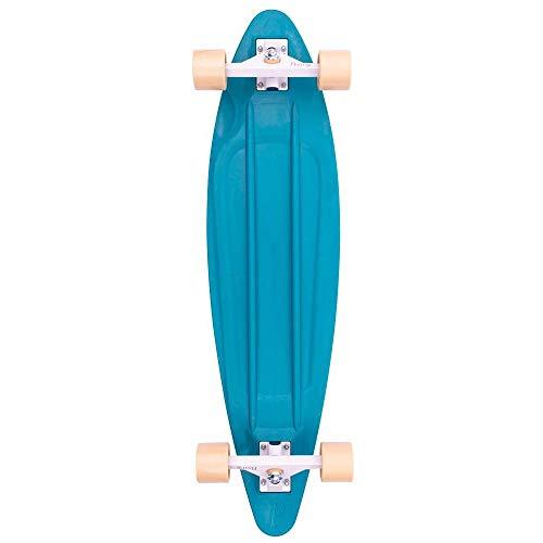 Penny Australia, 36 Inch Ocean Mist Longboard, The Original Plastic Skateboard
