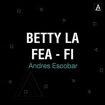 Betty La Fea - Fi
