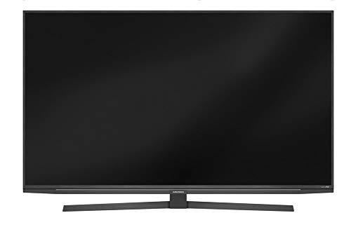 Grundig 55 GUA 8000 Manhatten LED TV Fernseher 55 Zoll 4K UHD Smart TV EEK: A+