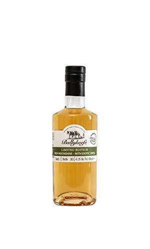 Ballykeefe Irish Moonshine Limited Edition 41.2% Vol. 0.5L - 500 ml