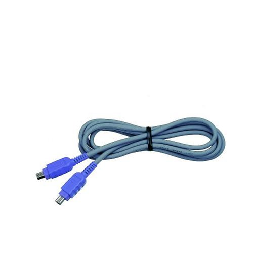 Sony VMC IL4415 - Data cable - Firewire IEEE1394 (i.LINK) - 4 pin FireWire (M) - 4 pin FireWire (M) - 5 ft