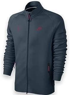 Nike Premier RF Jacket - Squadron Blue/Sport Fuchsia