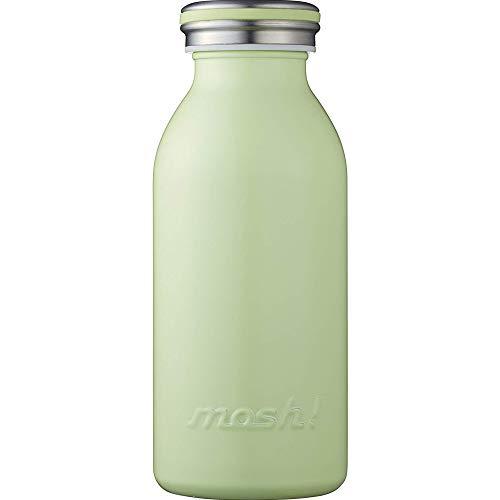 ドウシシャ モッシュボトル 350mL グリーン 1コ入