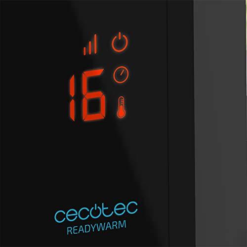 Cecotec Mica Ready Warm 3100 Smart Now