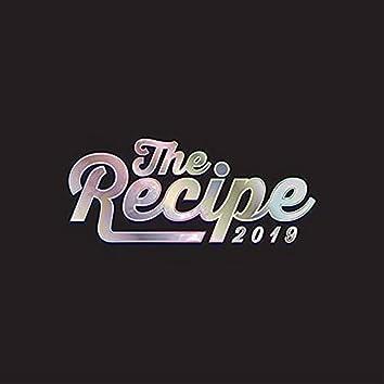 The Recipe 2019