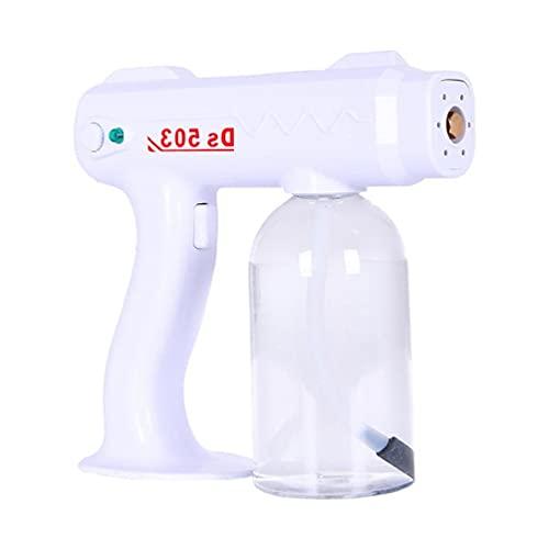 Handhold inalámbrico desinfección eléctrica pulverizador recargable hogar portátil para el hospital hogar hogar hogar limpieza aire robot aspirador