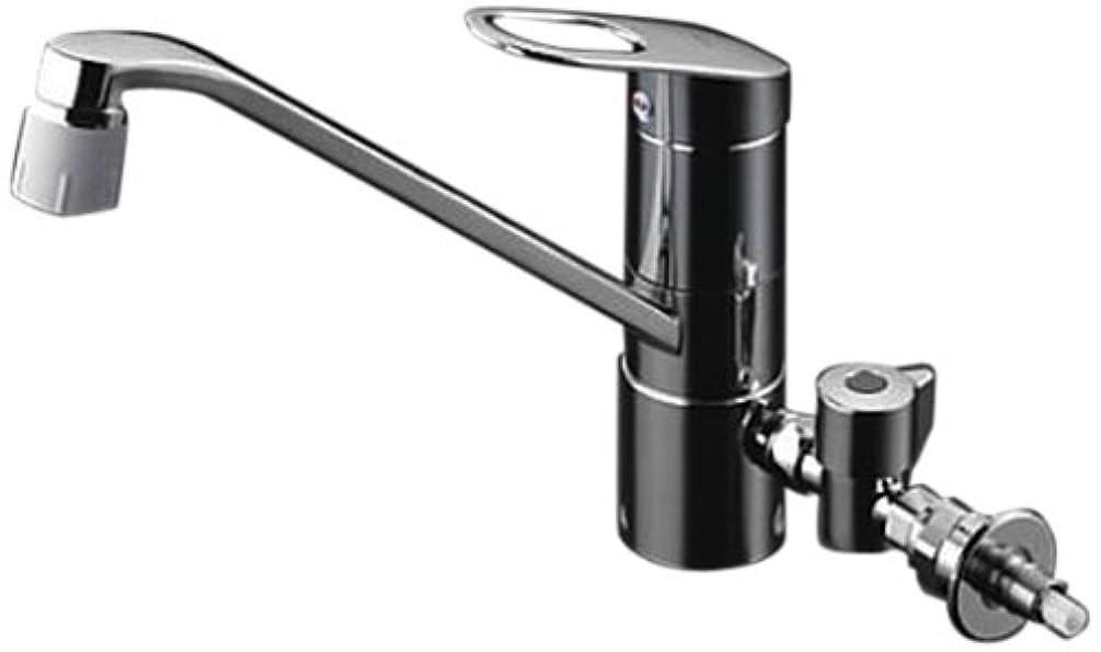 ペリスコープ太平洋諸島時間TOTO キッチン用水栓 分岐金具付き キッチンシャワー TKGG31ECH