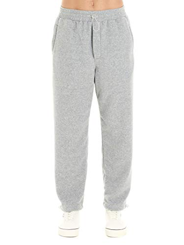 THE SILTED COMPANY Luxury Fashion Mens Joggers Winter Grey