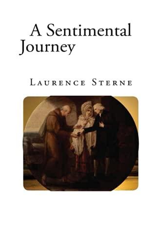 A Sentimental Journey (Illustrated)