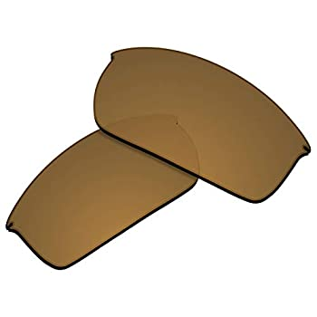 New 1.8mm Thick UV400 Replacement Lenses for Oakley WireTap Sunglass - Options