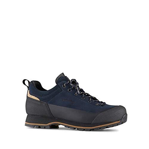 Lundhags Bjerg Low-Cut Schuhe deep Blue Schuhgröße EU 42 2021