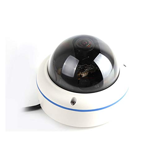 Full View 180/360 Degree Fisheye 2.0MP Panoramic HDTVI Camera Outdoor 1080P Lens CCTV