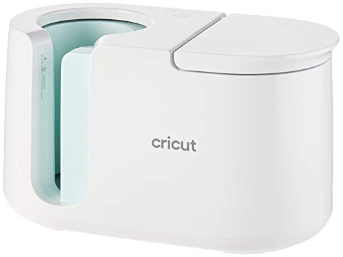 Cricut Mug Press - Mug Heat Press for Sublimation - Compatible with Cricut Infusible Ink - Cricut Mug Blanks