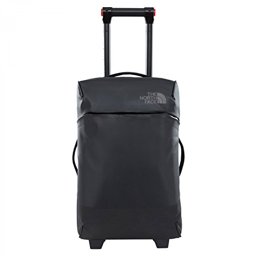 North Face Stratoliner Maleta, 55 cm, 30 litros, TNF Black