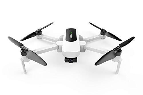 Hubsan H117S Zino 4K FPV Drohne faltbar, Weiß