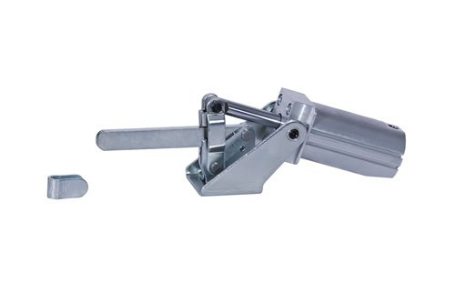 DE-STA-CO 807-S Pneumatic Hold Down Clamp