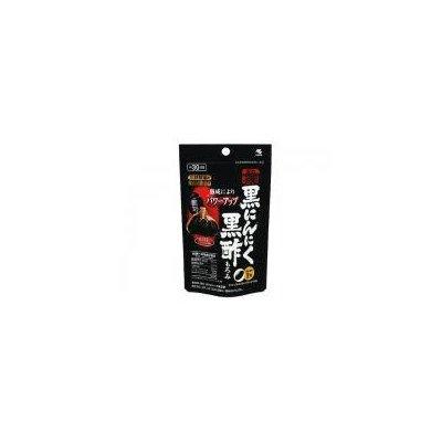 小林製薬の栄養補助食品 熟成黒にんにく黒酢もろみ(90粒 約30日分) 6セット