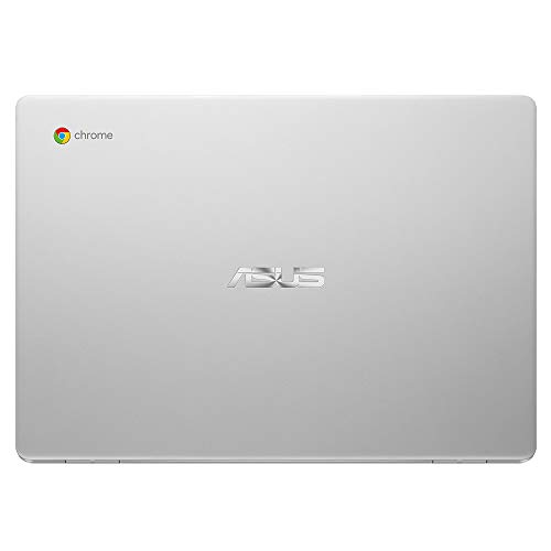 ASUS Chromebook C423NA (14″, FHD, IPS, Celeron N3350, 8GB, 64GB eMMC) - 3