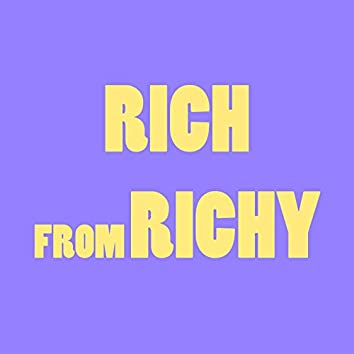Rich from Richy