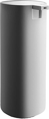 Alessi Pl14 W Birillo Doseur Pour Savon Liquide en Pmma, Blanc